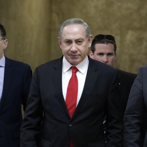 رویکرد اسرائیل به توافق هستهای ایران