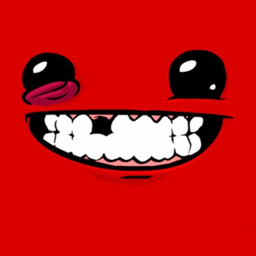 Toad on Games #9: Meeting Meat Boy (ft. Tommy Refenes)