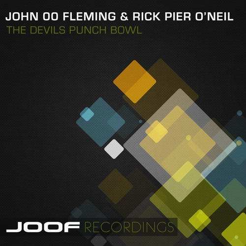 John 00 Fleming & Rick Pier O'neil- The Devils Punch Bowl  (part 1)