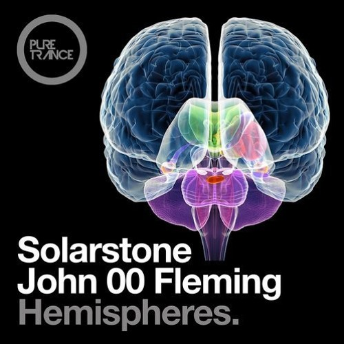 Solarstone & John 00 Fleming- Hemispheres.