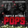 Solowke & LBM OneWay Ft. Jay Ballin - Fuckin' Up The County
