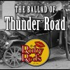 The Ballad of Thunder Road