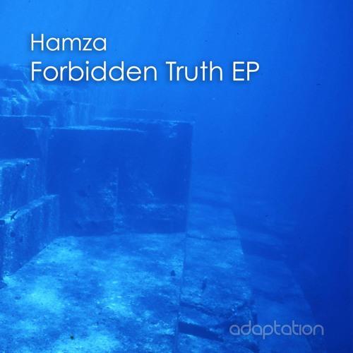 Hamza - Forbidden Truth EP