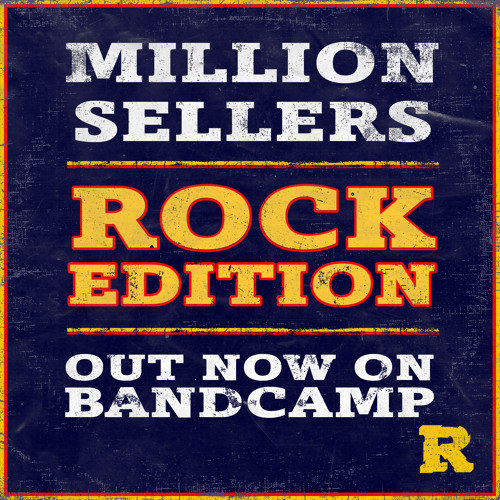 GOURANGA MIXTAPE: The Reflex's Rock Edition Mix
