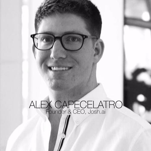 Alex Capecelatro - Founder & CEO, Josh.ai