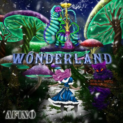 Afino - Wonderland