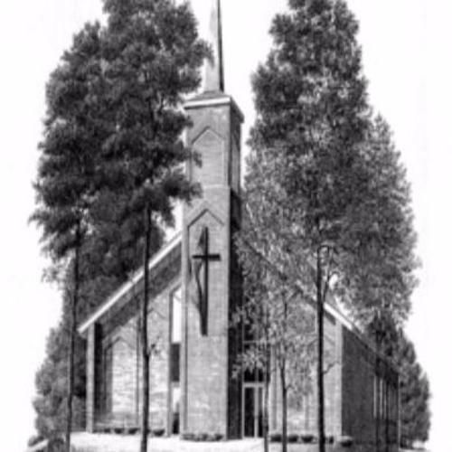 Sunday Service 10/08/2017 (Sermon Only)