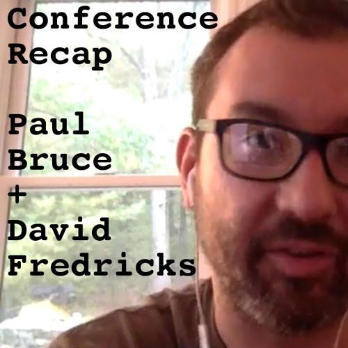 DevOps Days Boston 2017 - David Fredricks