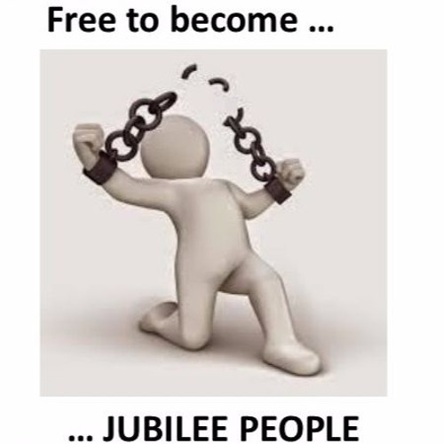 Freed to be Kingdom people