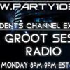 Phil Groot - PhilGrootSessionsRadio081 2017-10-09 Artwork