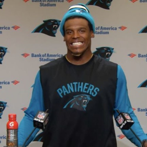buy popular c6e66 b4987 Ep. 80 - Cam Newton Loves the Females by The Brown Liquor ...