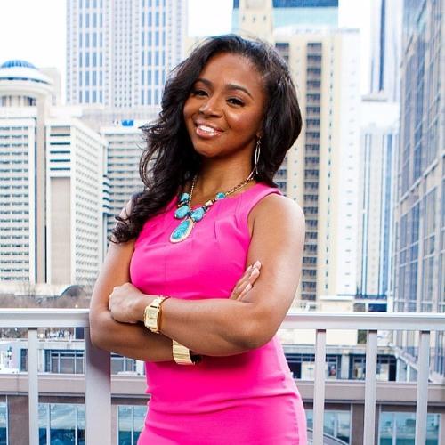 Episode 11: Amber Dee - Business Strategist