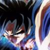Goku vs. Jiren Fight Music
