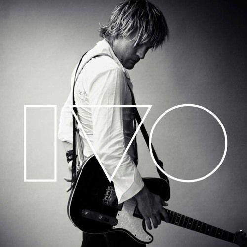 Ivo - Let Her Know [Mixed By Sigurdor Gudmundsson, Skonrokk Studios] #MWTMCONSOLE1