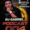 PODCAST 004 DO BAILE DE PARADA ANGELICA [ DJ GABRIEL DE MAGÉ ] [ TAMBOR XERECA VS HU HU ]