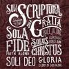 Scripture Alone