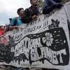 Kronologi Ricuh Demonstrasi Tolak PLTP Baturaden Banyumas, 24 Warga Ditahan