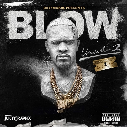 Blow - A1 Pistol x Mike Lowery
