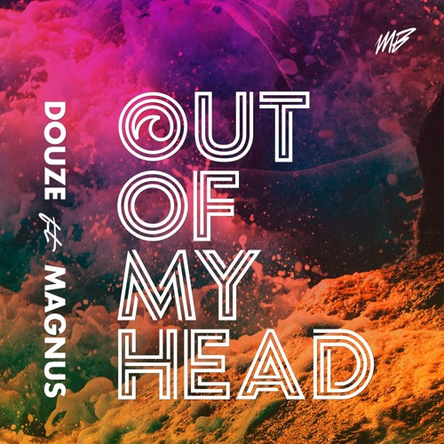 MBO088 - Douze ft Magnus - Out Of My Head EP