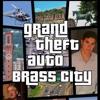 Geo Metro - Hourglass (Billboard - Hours | Geo Metro | Municipal Stadium Edit)