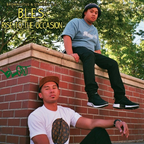 "B.L.E.S. ""Rise to the Occasion"" (Brown Lotus & Strategy E.S.)"