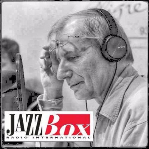 Podcast_Jazzbox International_Emission du 07.10.2017