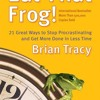 Episode 3 - Review and Summary of Eat That Frog by Brian Tracy