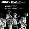 JORDI CARRERAS - Bee Gees & Andy Gibb (Funky Box Tribute Mix)
