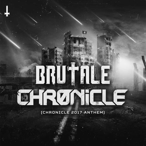 BRU043 - Brutale - Chronicle