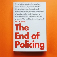 Alex Vitale - The End of Policing (In Conversation)