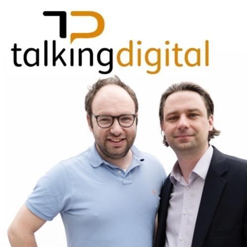Talking Digital bei W&V: Digitale Medien neu denken mit Matze Hielscher