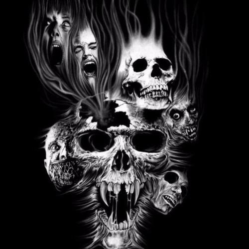 Nasgul - Skullflower