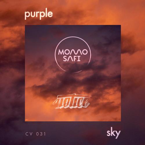 CV031: Momo Safi & No7ice - Purple Sky