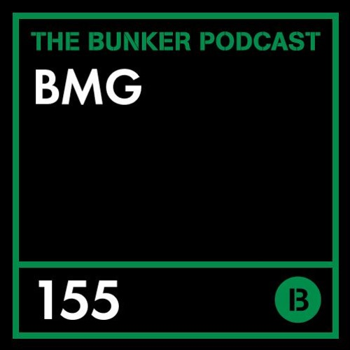 The Bunker Podcast 155: BMG