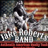 Nobody To Blame (Chris Stapleton Cover) - Jake Roberts Band