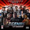 Legends Of Tomorrow Mixtape Season 1 Ep 1 Hosted By DJ PJ