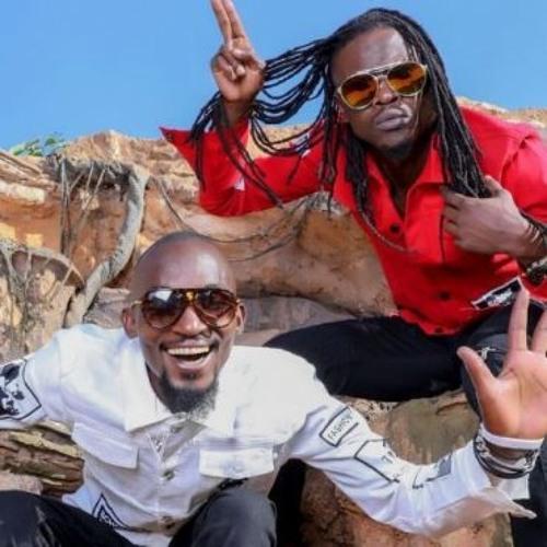 Ugandan Duo Radio & Weasel On The ReUp With Ntokozo Botjie & Shéila Ndikumana 06:10:2017