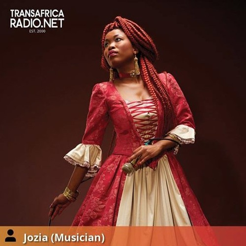 South African Musican Jozia On Life Style With Jomo