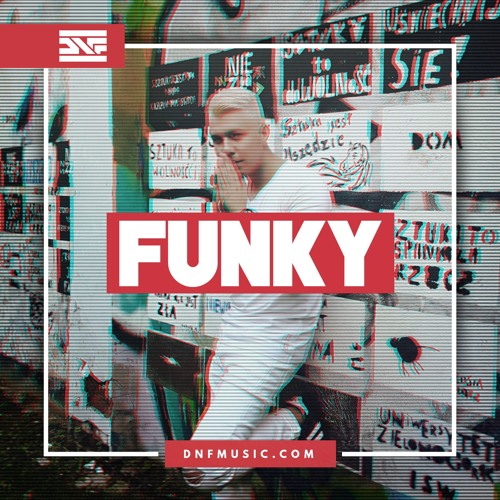 DNF - Funky (Original Mix)