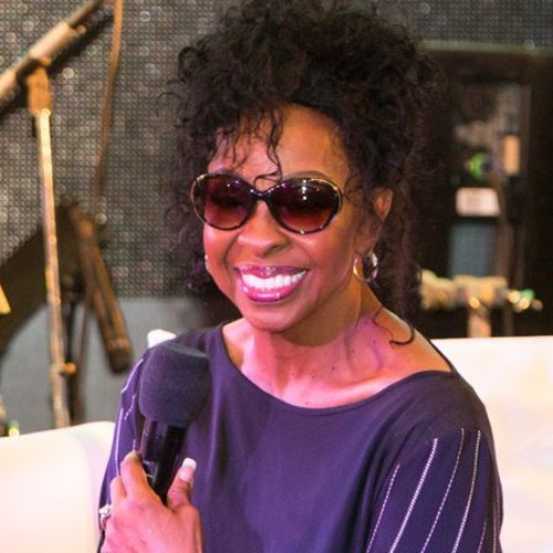 Conversation with Gladys Knight on the 2017 SuperCruise