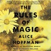 THE RULES OF MAGIC Audiobook Excerpt 2