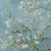 """Almond Blossom"" by Ellen Webre"