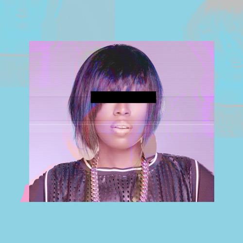 Missy Elliot - 4 My People (Elgus Edit)