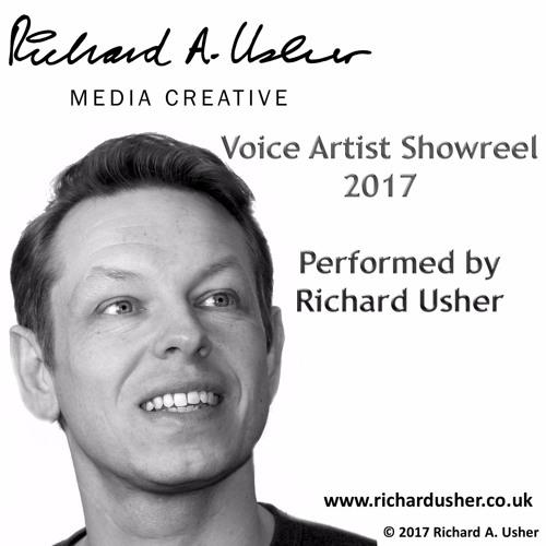 Richard Usher Showreel 2017