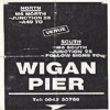 Ruddy - Recorded Live @ Wigan Pier - October 1995