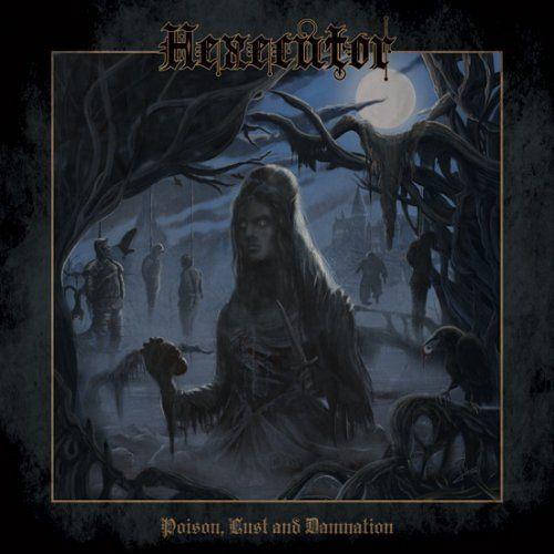 Hexecutor - Phalanx Of Damnation