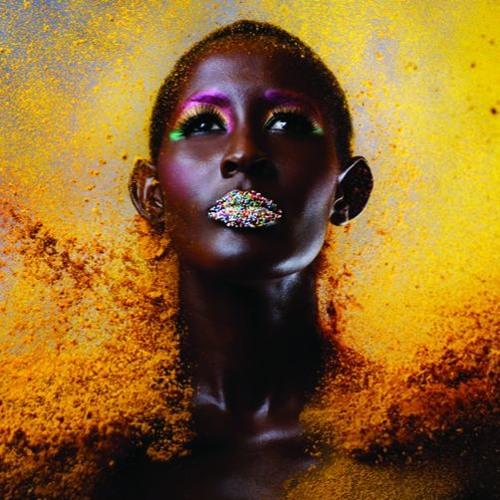 African Cultcha Mix Vol 2