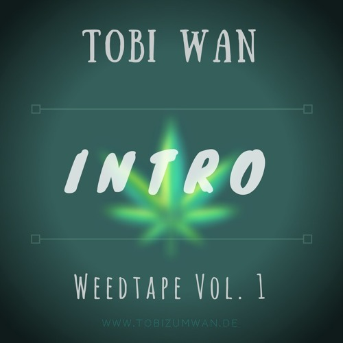 Intro (Weedtape Vol. 1) prod. by Mr. MaGu & Syndrome