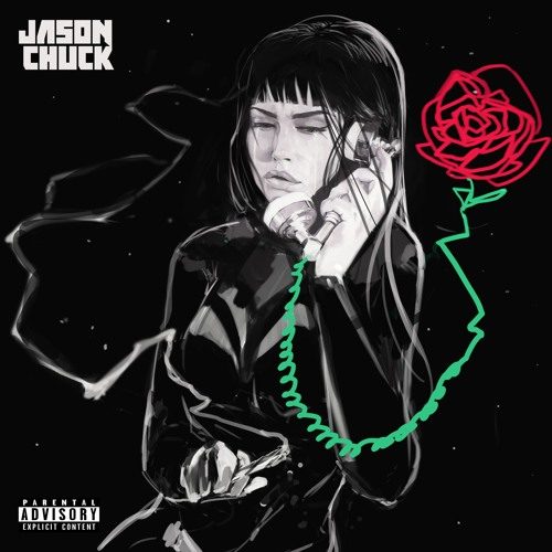 She loves me she loves me not [The Album] mixed by DJ Jason Chuck (Playlist version)