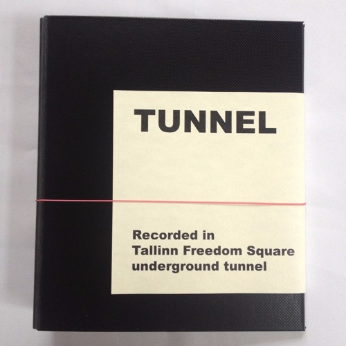 Tunnel (SRS1, 2016)
